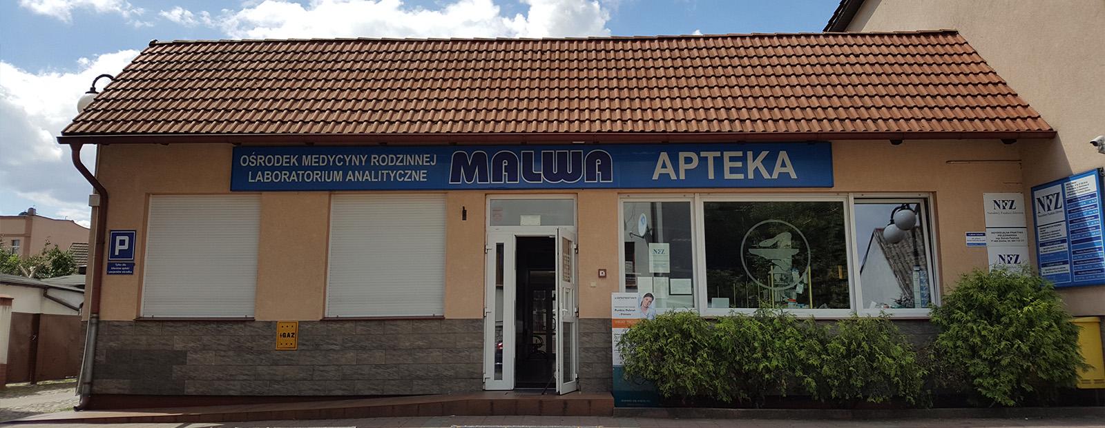 Ośrodek Medycyny Rodzinnej